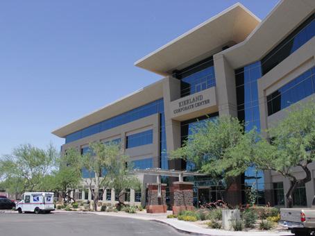 ISO 27001 Certification, ISO Training - Arizona, Phoenix