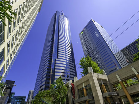 ISO 27001 Certification, Washington, Seattle